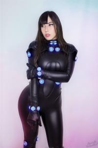 Danielle Vedovelli - Reika Shimohira