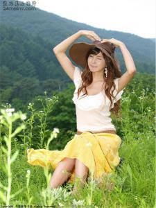Choi Yu Jung 韩国超级漂亮宝贝