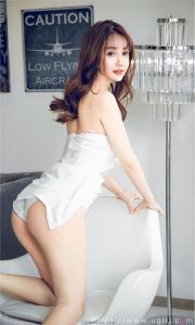 Ugirls尤果网 爱尤物 2020.06.05 No.1837 王翊涵 雪天使