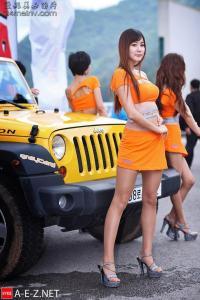 Choi Yu Jung 第二辑 韩国超级漂亮宝贝