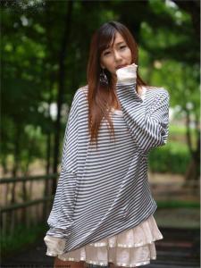 Choi Yu Jung 第三辑 韩国超级漂亮宝贝