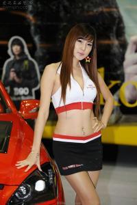 Choi Yu Jung 第六辑 韩国超级漂亮宝贝